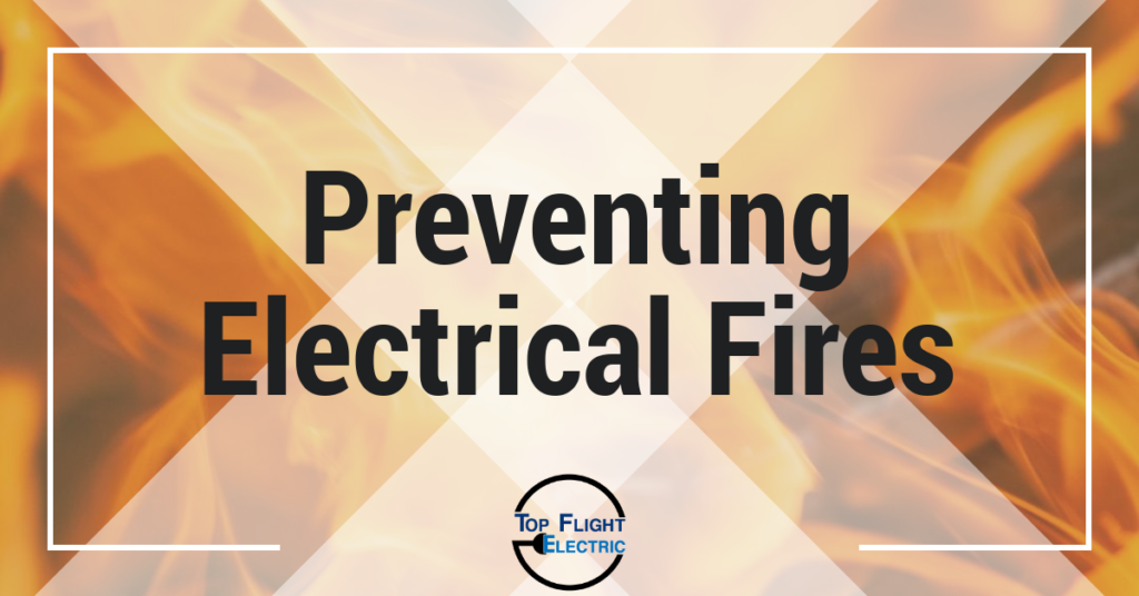 Preventing Electrical Fires
