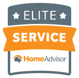 Top Flight Electric, Inc. is a HomeAdvisor Service Award Winner