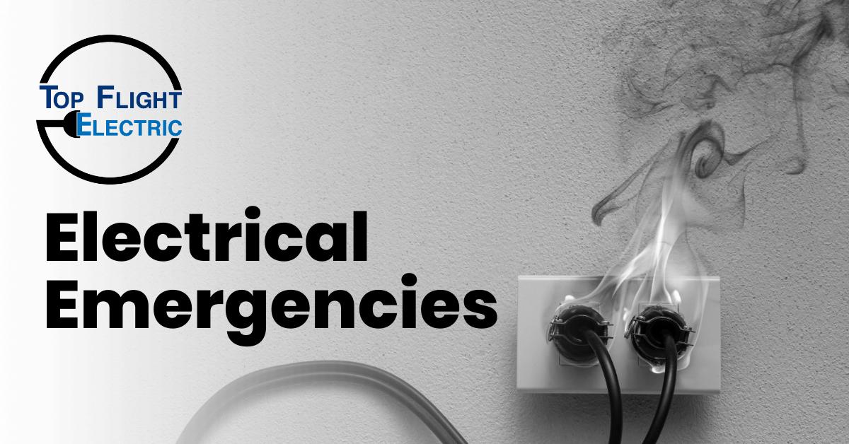 Electrical Emergencies